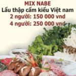 mix-nabe